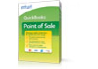 Quickbooks Point of Sale Basic 10.0