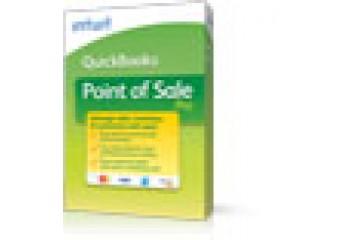 Quickbooks Point of Sale Pro 10.0